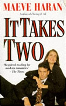 Book It Takes Two