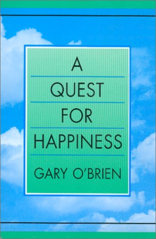 the quest for happiness - 8