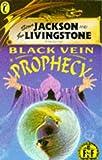 Black Vein Prophecy (Puffin Adventure Gamebooks)