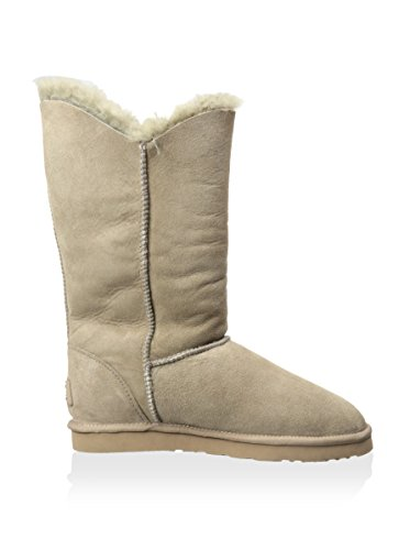 Seta Koolaburra Women's Knit Double Halo Boot X0pw6q0