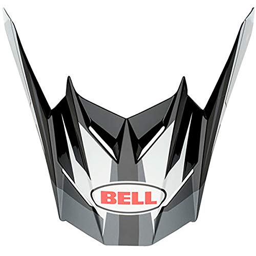 Bell SX-1 Visor Off-Road Motorcycle Helmet Accessories - Storm Grey/One Size