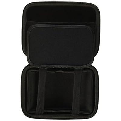 i.Trek 5-Inch Hard Case for GPS (Black)