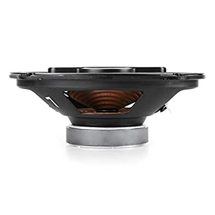 auna SBC-4121 /• Auto-Lautsprecher Set /• 2 x 10cm /(4/) Lautsprecher /• 2 x 2, 5cm /(1/) ASV-Schwingspule /• 3-Wege-Koaxial-Bauweise /• 2 x 400 W max. Leistung /• 100Hz - 20kHz Frequenzgang /• schwarz-rot 4060656096525