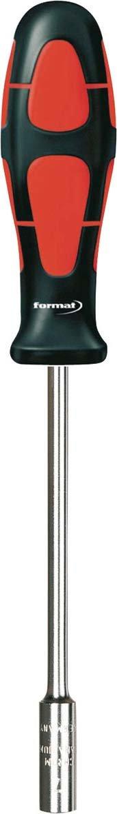 FORMAT - Llave de vaso 5, 5x125mm 6ct.