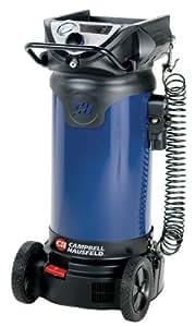 Campbell Hausfeld WL670100RB 26-Gallon Flat Top Compressor