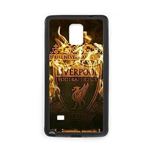 Samsung Galaxy Note 4 Phone Case Liverpool Logo FJ75391