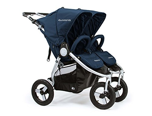 Bumbleride Indie Twin Double Stroller for sale  Delivered anywhere in USA