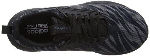 adidas Men's Questar Drive Trainers Black (Core Black/Core Black/Grey Five F17) NLikDTn4b