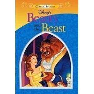 Disney Princess Club (Beauty and the Beast)