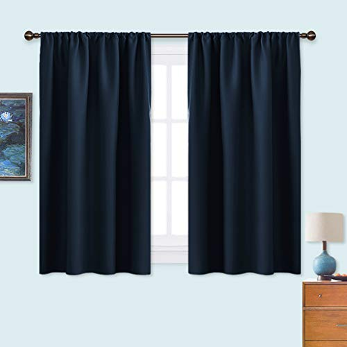 NICETOWN Curtains Blackout Draperies