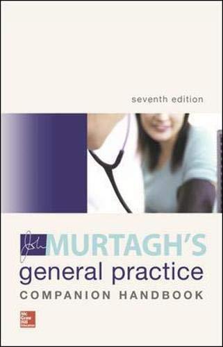 General Practice Companion Handbook 7th Edition
