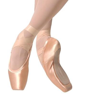 79ece4f91e Amazon.com  Gaynor Minden® Pointe Shoe  Shoes