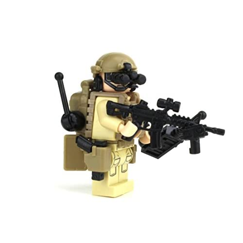 JTAC/CCT Air Force Special Forces (SKU9)- Battle Brick