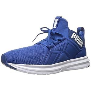 PUMA Men's Enzo Cross Trainer Shoe