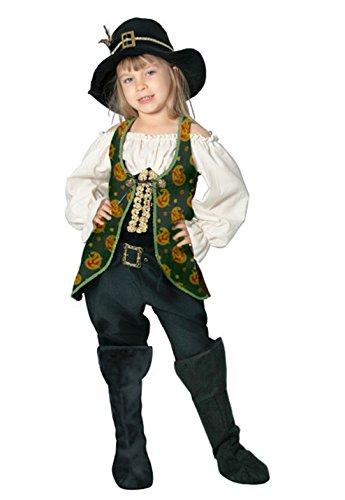 Disney Pirates of the Caribbean Costume -- Angelica Costume -- Child S Size ()