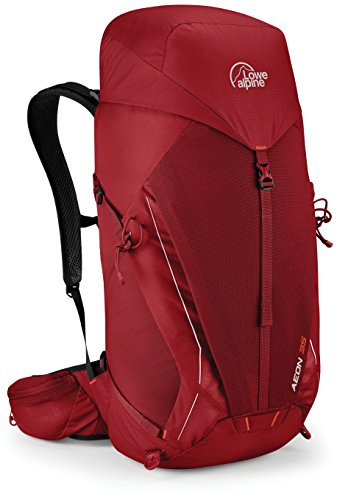 Lowe Alpine Aeon 35 Backpack - Auburn