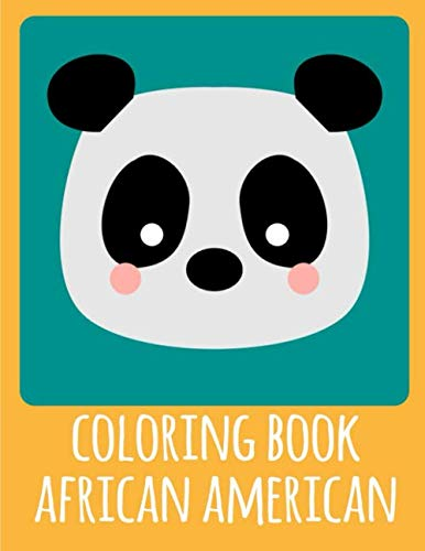 Owl Crafts For Preschoolers (coloring book african american: Fun, Easy, and Relaxing Coloring Pages for Animal Lovers (Kids)