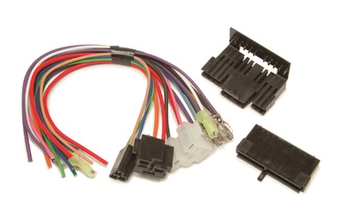 Painless Wiring 30805 GM Steering Column and Dimmer Switch Pigtail Kit Incl. 2 Keyed Ignition Switch Pigtails 1 Turn Signal Pigtail 1 Dimmer Switch Pigtail GM Steering Column and Dimmer Switch Pigtail Kit