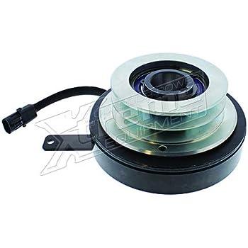 Amazon.com: Xtreme Outdoor Power Equipment X0755 PTO ...