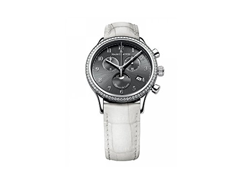Maurice Lacroix Les Classiques Chronographe Phases de Lune Ladies Quartz watch