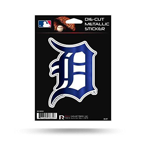 Rico Industries, Inc. Detroit Tigers Rico 5