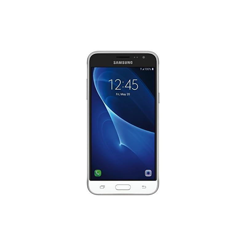Samsung Galaxy J3 J320A Unlocked Smartph