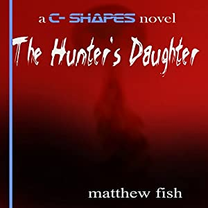 The Hunter's Daughter Audiobook