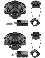 Audison APBMW K4M 10 cm 2-weg luidspreker