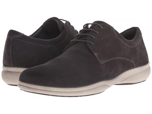 ECCO(エコー) メンズ 男性用 シューズ 靴 スニーカー 運動靴 Grenoble - Moonless [並行輸入品] B07BDK7BWK