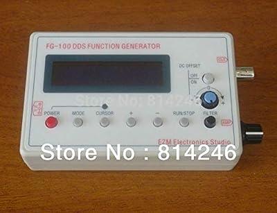 HATCHMATIC DDS Signal Generator FG-100 DDS Function Generator
