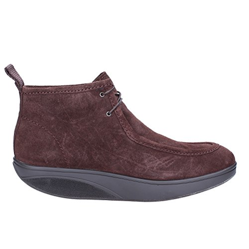 marron EU marron 42 homme pour MBT Baskets wqUxRt4