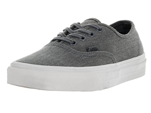 Vans Authentic Pewter Mens VC7X4