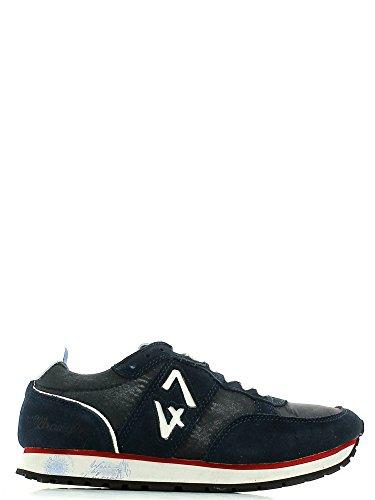 Wrangler Fox 47wm141151–16 negro