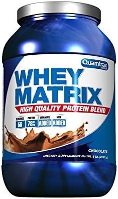 Whey Matrix (2,2 kg): Amazon.es: Alimentación y bebidas