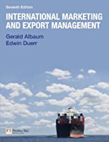 International Marketing & Export Management, 7th Edition Front Cover