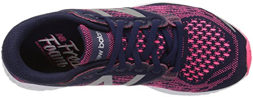 New Dark Denim alpha Corsa Scarpe Women's Zantev3 Pink Balance Ss17 Da CqwrCBx