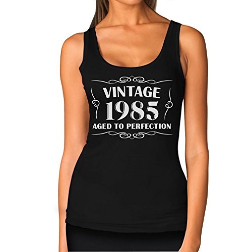 vintage 1985 aged to perfection - 5