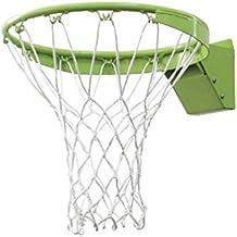 EXIT Basketball Dunk Hoop and net - Green