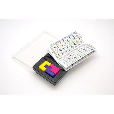 Katamino Pocket - Travel size: Toys & Games