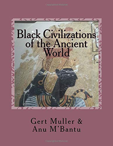 Download Black Civilizations of the Ancient World pdf epub