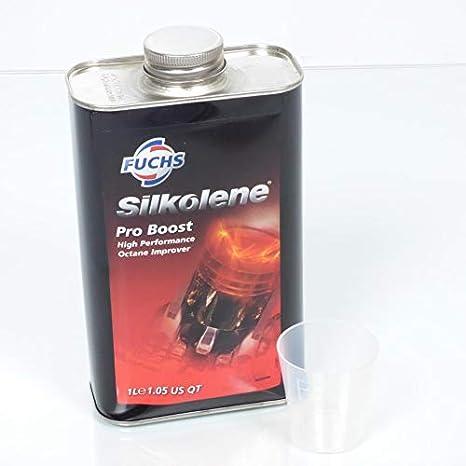 Fuchs Silkolene Oktanverbesserer Pro Boost Gr 1 Liter Auto