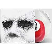 Halloween Ost (Limited Blood Puddle Vinyl-Clear With Red)