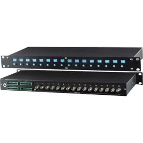 - SPECO UTP16AR 16 Channel Active Transceiver