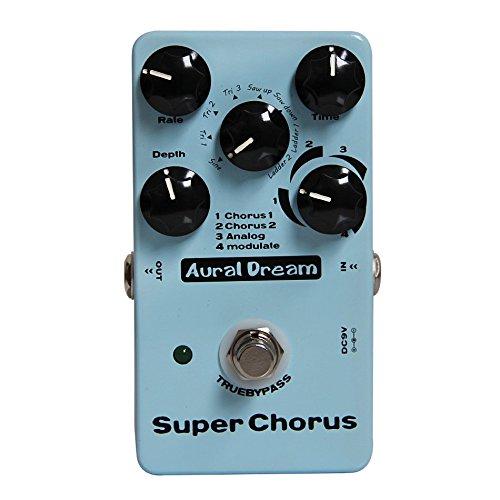 新品即決 Aural Dream Aural Digital Super Super Chorus Chorus コーラスギターエフェクト B01FU1JN74, セレクトショップ GoodyOnline:4d86c8e6 --- a0267596.xsph.ru