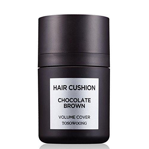 [TOSOWOONG] MAGIC Hair Cushion (BROWN)