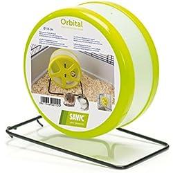 Orbital Exercise Wheel Medium 18.5x9.5cm