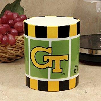 Georgia Tech Yellowjackets Stadium Mug