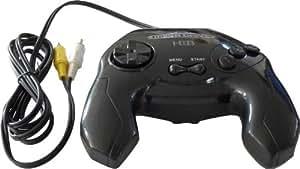 Consola/Mando Megadrive con 20 juegos en memoria SEGA