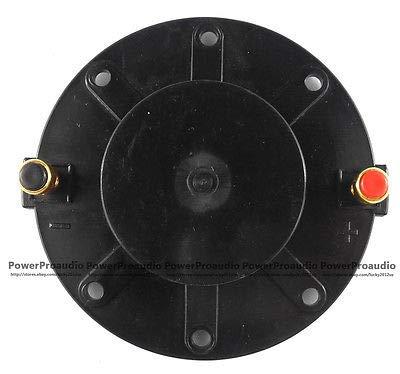 FidgetFidget Diaphragm Horn Tweeter for Comp comp 4MX 8 ohm