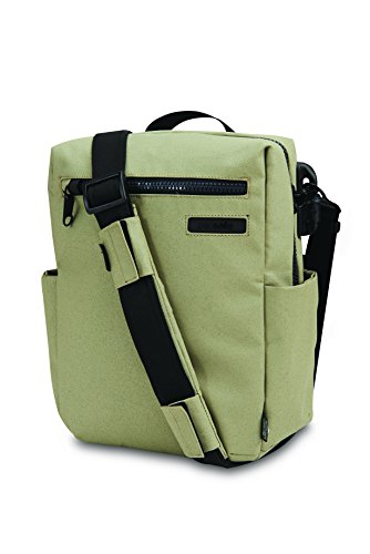 - Pacsafe Intasafe Z250 Anti-Theft Travel Bag, Slate Green